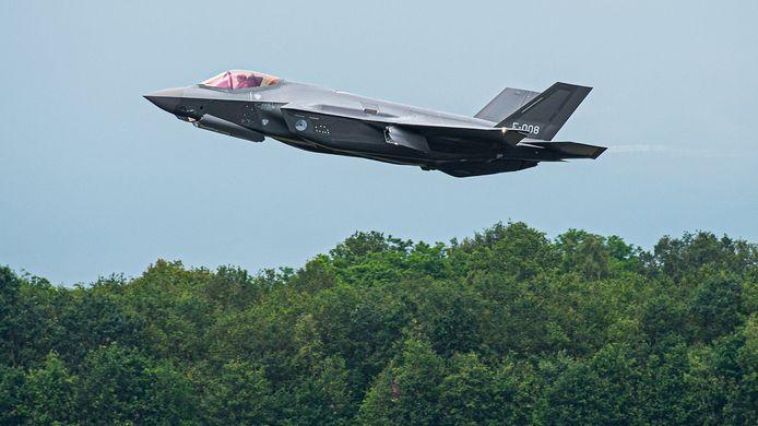 Een F-35