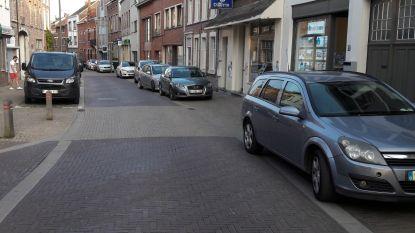 103 GAS-boetes voor verkeerd parkeren en stilstaan in 2019