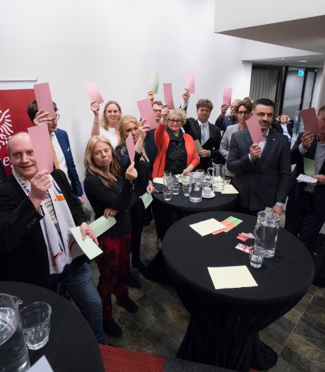 Vrouwen blijken in Nijmegen stemmagneten bij verkiezingen