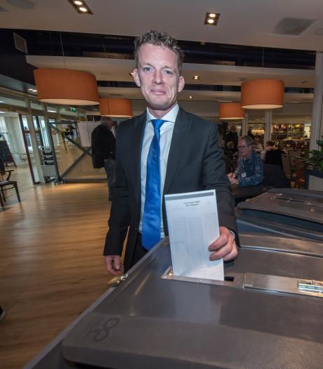 Forum voor Democratie vreest 'toneelstuk' in Overijssel