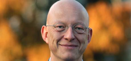 Burgemeester Maarten Houben gaat antikraak wonen in Nuenen
