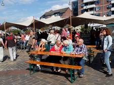 Veldhoven zoekt alternatief voor Cult & Tumult