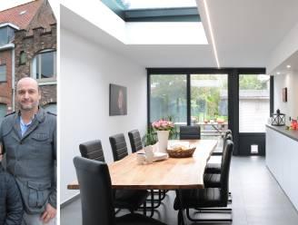 """Stijn en zijn gezin investeerden 330.000 euro in hun huis dat maar op 275.000 euro wordt geschat: """"We wilden vooral meer kwaliteit en comfort om zelf van te genieten"""""""