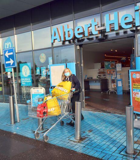 Brielse supermarkten profiteren van verbouwing Jumbo: 'We draaien kerstomzetten'