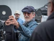 Extreem actieve Steven Spielberg (71) piekert niet over pensioen