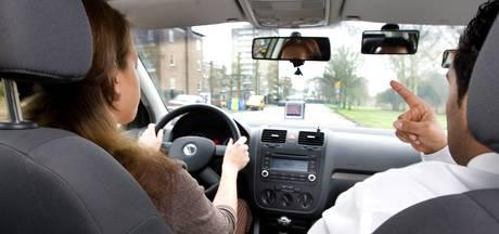 Haagse jongvolwassenen laten auto links liggen