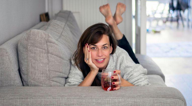 Isabelle Moussiaux mag mee op staatsbezoek naar Canada. Ze zal er haar bedrijf MiniMarieTea promoten.