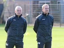 Gewezen GA Eagles-trainer Kick Maatman naar FC RDC