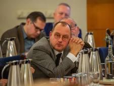 Van der Weegen ziet af van rol als betaalde coach: 'Er is geen draagvlak voor'