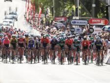 Tour Down Under: Vijf zaken aan het begin van het nieuwe wielerjaar