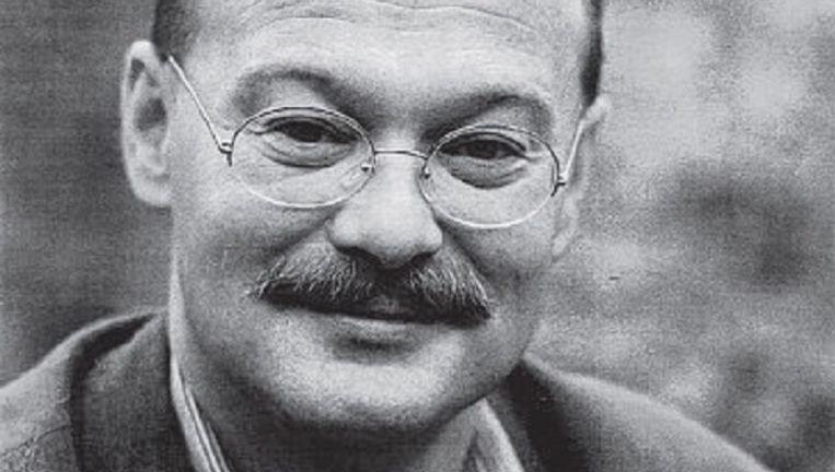 Arthur Olof Beeld -