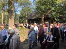 Duizenden naar crematorium Hart van Berkelland op open dag
