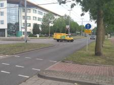 Snel extra verkeersborden bij veelbesproken kruising Arnhemse wijk Rijkerswoerd