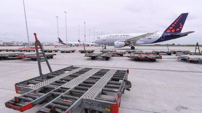 Brussels Airlines parkeert 37 vliegtuigen op luchthaven Zaventem, operatie duurt maar liefst 2 weken