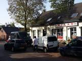 Conflict over geparkeerde bus in Raamsdonk escaleert: 'Ik ben door vier man met ijzeren materialen toegetakeld'
