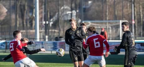 Gelijkspel FC Winterswijk voelt als nederlaag