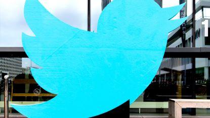 Twitter roept gebruikers op om wachtwoord te veranderen na computerstoring