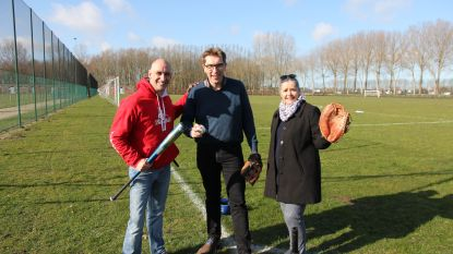 Baseball maakt na 20 jaar comeback in Brugge: de 'Braves' organiseren straks al groot tornooi