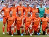 Hoogste positie ooit voor Oranjevrouwen met plek 3 op wereldranglijst