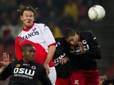 Gehavend FC Utrecht naar Alkmaar