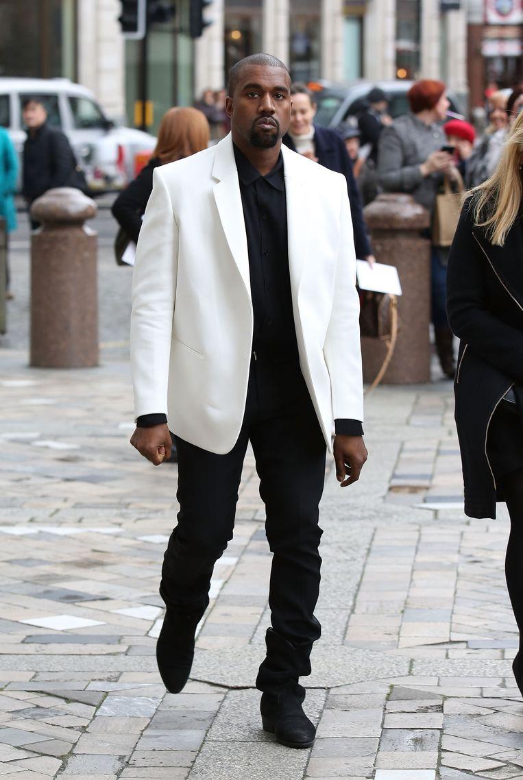 Felbegeerde sneakers Kanye West te koop bij Renaissance