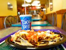 Taco Bell week later open in Eindhoven
