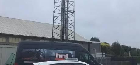 CDA wil weten wie herstel zendmast Twente FM in Wierden betaalt