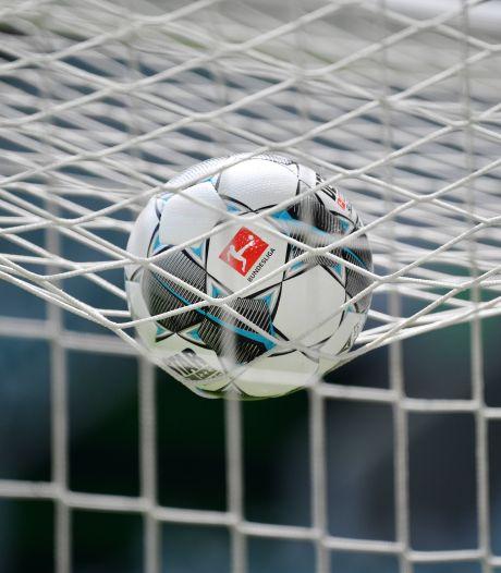 Bayern start Bundesliga tegen Schalke, Bosz en Sinkgraven naar Dost