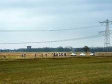 De Omloop van de Houtse Linies: 'Wind en keien, dat is janken'
