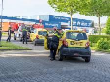 Meerdere auto's in beslag genomen bij grote politieactie rond flamboyante deelauto-ondernemer