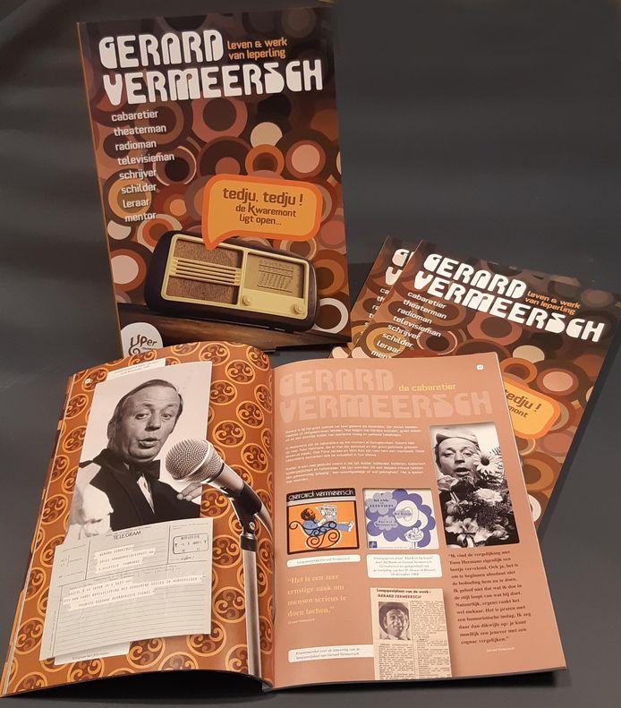 Het magazine is te koop aan de balie van het Yper Museum, in de museumshop of via de Confrérie Gerard Vermeersch.