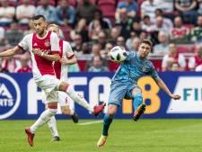 Oude bekende Van Ooijen (26) houdt conditie op peil bij Jong PSV