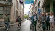 """""""Te weinig respect voor fietsers"""": stad zet verkeersregels fietsstraten in de kijker met nieuwe campagne"""