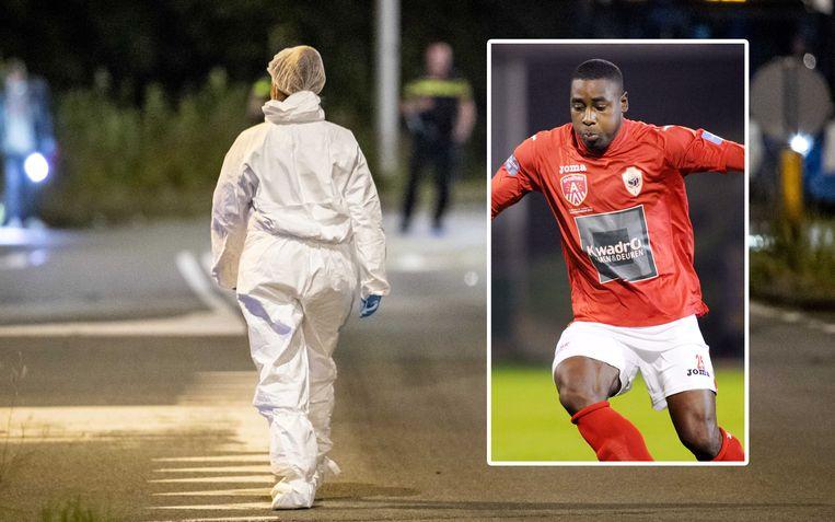 Kelvin Maynard speelde in 2013-2014 een seizoen voor Antwerp. De Great Old speelde toen nog in 1B.