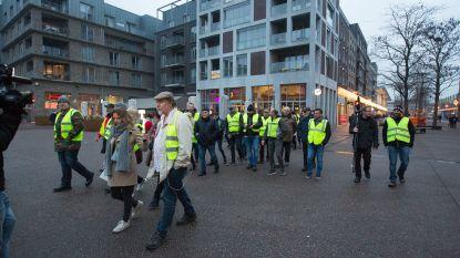 10.970 man te weinig voor Brussel