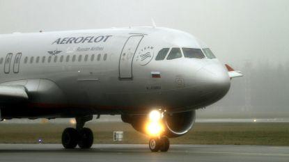 Gewapende passagier eist dat piloot naar Afghanistan vliegt, politie kan hem overmeesteren