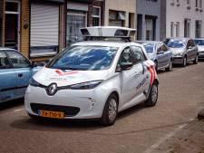 Helft bezwaarmakers parkeerboetes scanauto in Tilburg krijgt gelijk