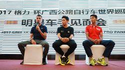 """Alaphilippe aan vooravond Tour of Guangxi: """"Dit is mijn beste seizoen als prof"""""""