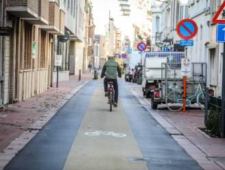 """Blankenberge schakelt versnelling hoger: """"Er komt 4,2 kilometer aan fietspaden bij. En we verwachten veel van de fietssnelweg langs de kust"""""""