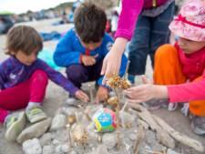 Vluchtelingenkinderen helpen doe je vanuit je hart