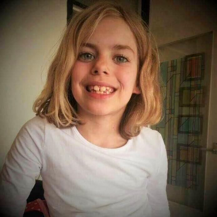 Sharleyne werd in de nacht van 7 op 8 juni 2015 gevonden.