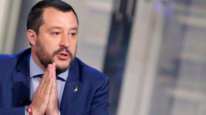 Rechts verdrijft links uit grote steden bij Italiaanse lokale verkiezingen
