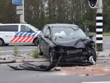 Gewonde door ongeval op N18 bij Lichtenvoorde