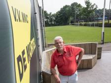 Na 45 jaar zwaait Frank van den Heuvel 'Mister MVC' af