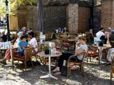 Lochemse horeca hoeft geen terrassenhuur te betalen: 'een sympathiek gebaar'