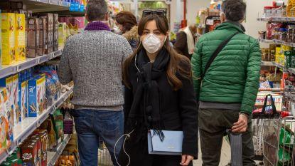 LIVE. Eerste Franse dode door coronavirus, beurzen gaan verder omlaag