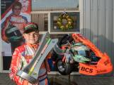 Is Mitchell (10) uit Harderwijk de nieuwe Max Verstappen?