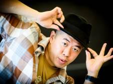 Vijfvoudig kampioen Jing Wang uit Eindhoven 'popt' op Urban Dansdagen in Parktheater