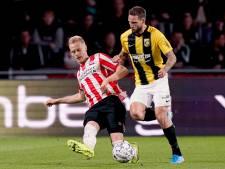 Ook Ihattaren en Baumgartl maken prima indruk bij PSV