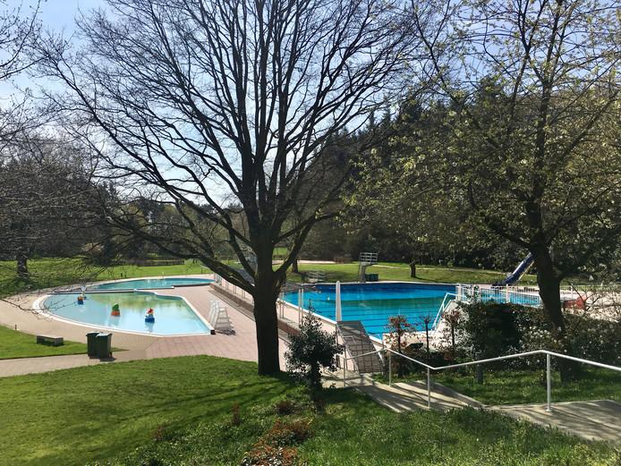Zwembad Klarenbeek